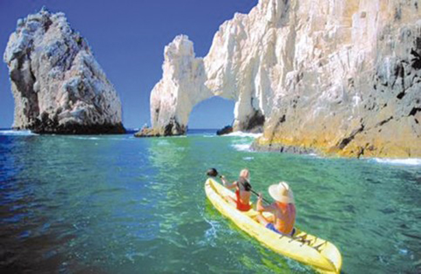 El hashtag Love Cabo, vínculo con turistas