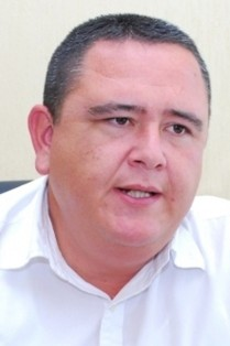 Carlos Castro Ceseña.
