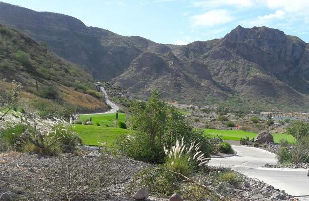 Campo Golf 2