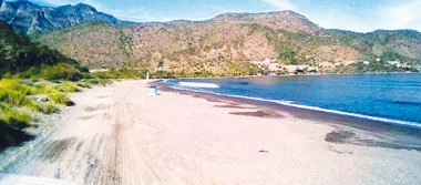 Se trabaja para tener playas limpias en Loreto