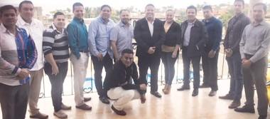 Quiero ser alcalde de Los Cabos: Alejandro Rojas