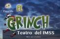 """""""El Grinch"""" festival de danza en La Paz"""