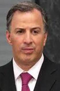 JOSÉ ANTONIO MEADE KURIBREÑA.