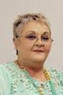 Lorena Castro Iglesias.