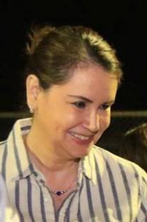 MARBELLA ROBLES DE PELAYO.