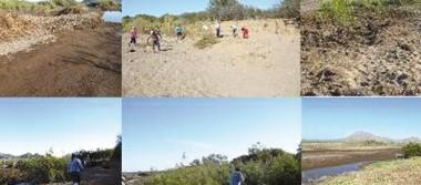 PNBL aplicó el Programa de Conservación de Ecosistemas en 2017