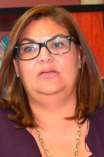 Rebeca Barrera Amador.