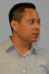 Rodrigo Eduardo Silva Lugo.