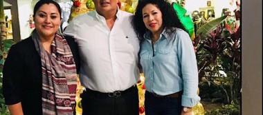 Renuncia Guadalupe Rebollar al PRD