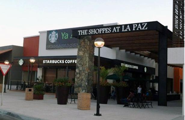 Aumenta Liverpool su inversión en La Paz