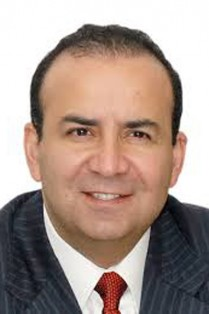ALFONSO NAVARRETE PRIDA.