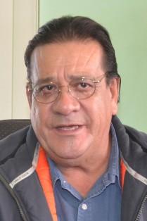 Alfredo Porras Domínguez.