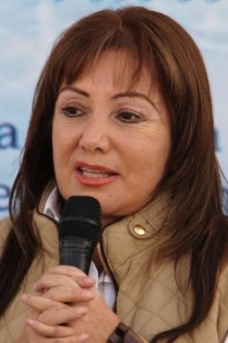 ALMA ROSA GERARDO DE MARTÍNEZ.