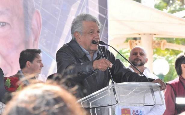 AMLO niega tener nexos con Maduro: es una campaña sucia en mi contra