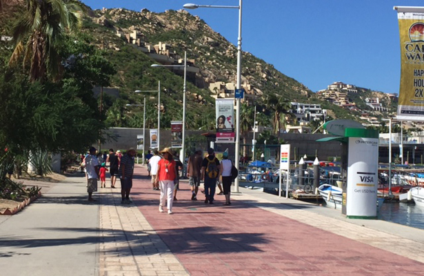 Los Cabos se promocionó en 32 países alrededor del mundo durante 2017