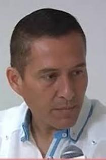 Jehu Fernando Vázquez Savín.