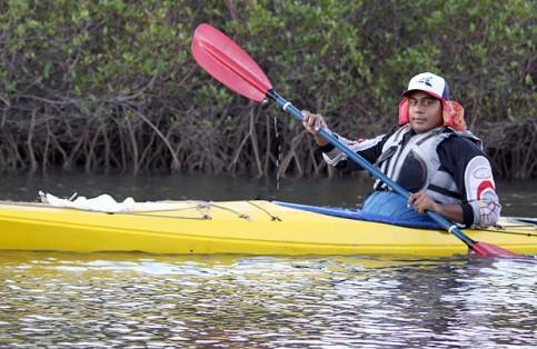 Kayak BCS