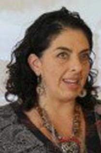 LUCÍA FRAUSTO GUERRERO.