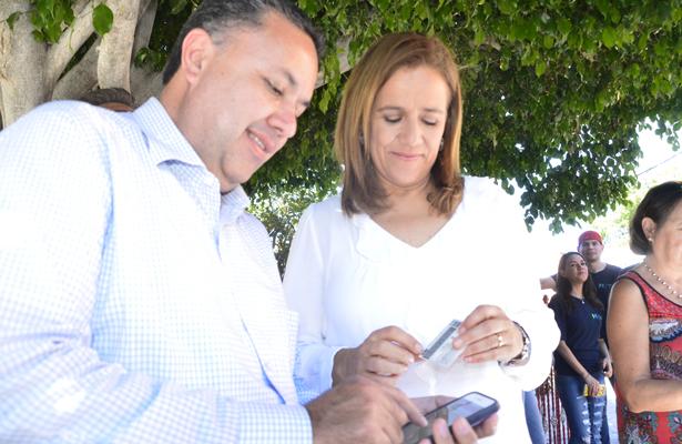 """""""Los partidos políticos se han alejado de los ciudadanos"""": Margarita Zavala"""