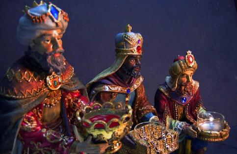 Los Reyes Magos en realidad no fueron reyes ni magos