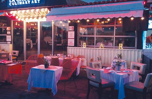 Se encarecen restaurantes en Los Cabos
