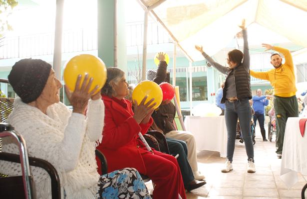 Se necesita una casa para adultos mayores en Loreto