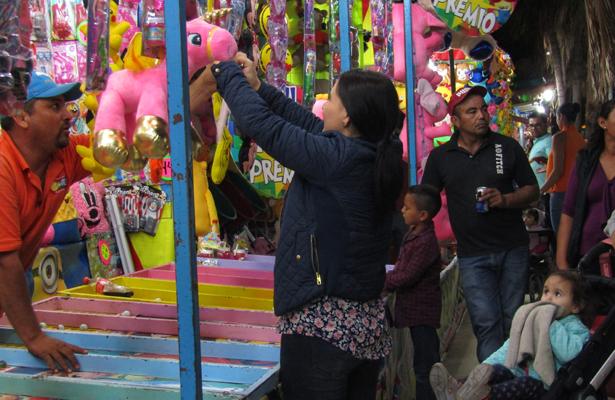 Anuncian fechas del Carnaval