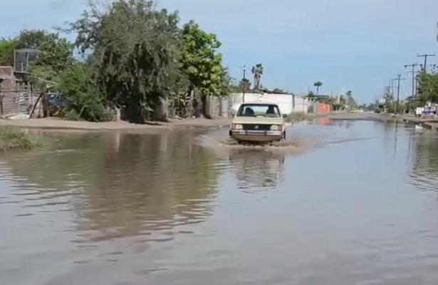 Ante llegada de Sergio, listo Plan DN-3 en Comondú