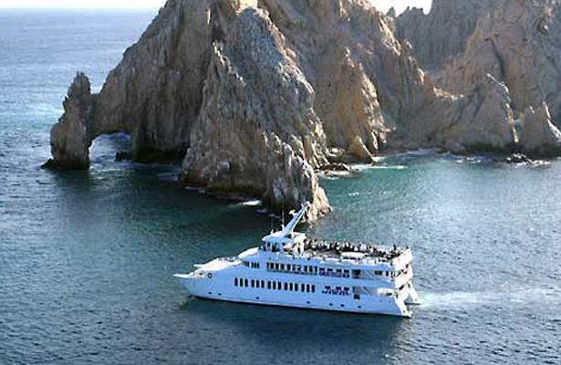Arribarán 229 cruceros este año a Los Cabos