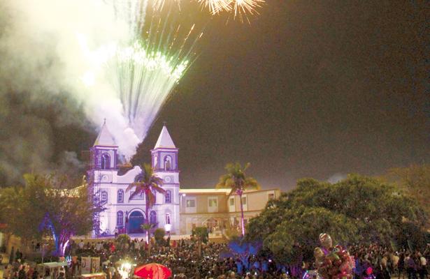 Fiestas Tradicionales de San José, más de un siglo de historia