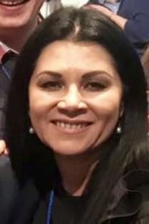 Jisela Paes Martínez.