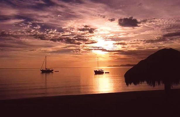 Playas loretanas, entre las más limpias de todo México