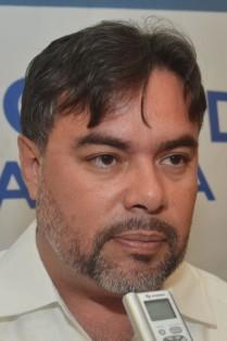 Marco Antonio Almendáriz Puppo.