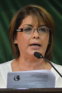 Maritza Muñoz Vargas.