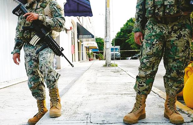 Militar: una vida de disciplina y sacrificio