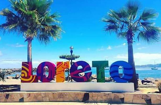 Loreto está consolidando varios eventos turísticos