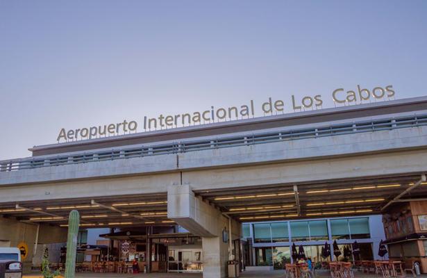Invierten más de 600 mdp en el aeropuerto de Los Cabos