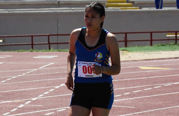Sudcalifornia ya tiene a los primeros atletas que competirán en las justas nacionales convocadas por la CONADE. Cortesía / El Sudcaliforniano