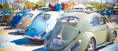 Club Cabolks, habrá exhibición de Volkswagen
