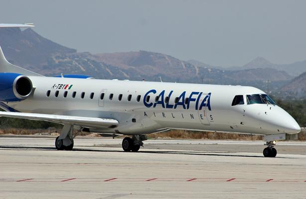 Anuncian nuevos vuelos de Calafia Airlines en la entidad