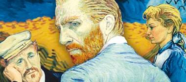 "Cine Club proyectarán ""Cartas de Van Gogh"""