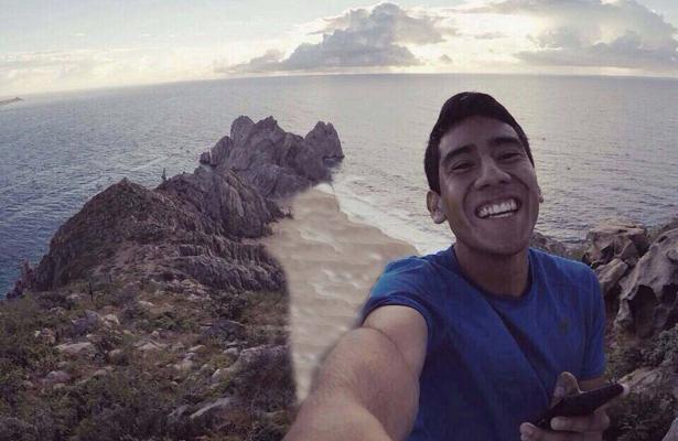 Hace un mes que desapareció Daniel Díaz