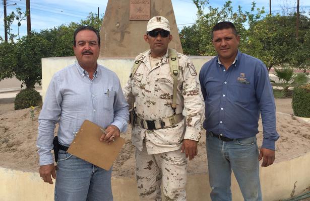 Ejército mexicano llevó a cabo gran jornada social