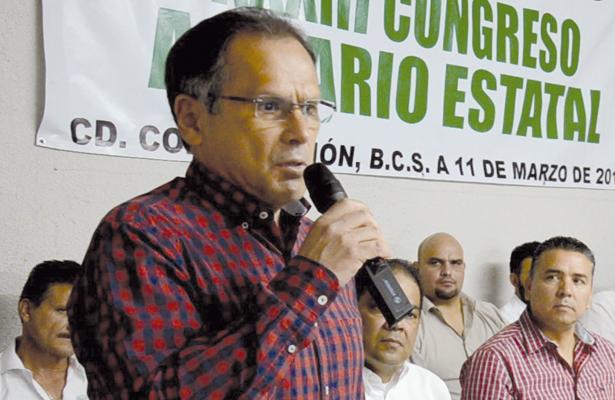 Conagua irá contra los productores infractores