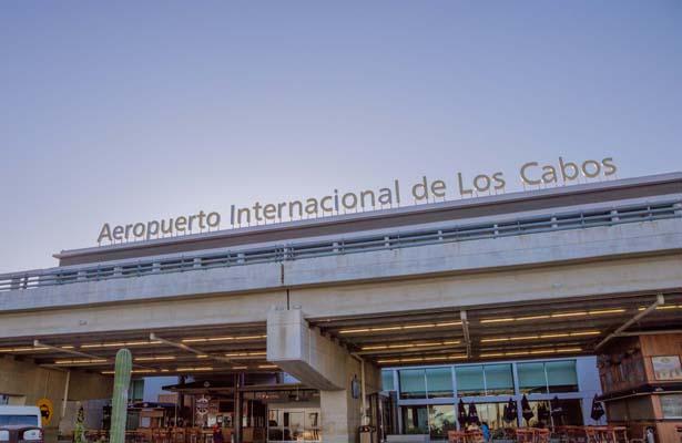 Aeropuerto de Los Cabos, segundo mejor de toda América Latina