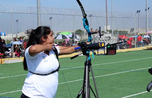 Grecia Talamantes competirá en el Grand Prix en Cancún