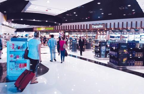 Orgulloso segundo lugar ocupa el Aeropuerto Internacional de Los Cabos. Cortesía / El Sudcaliforniano