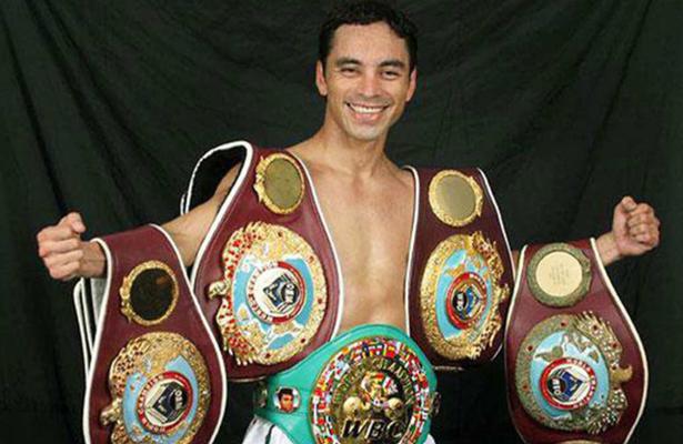 Regresa el box profesional a la cancha Gómez Jiménez