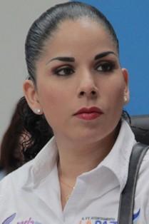 Perla Guadalupe Flores Leyva.