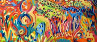 Hoy inaugura exposición la pintora Anne Pivron